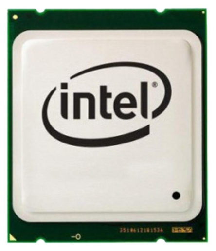 Intel Xeon E5-2609V2 Ivy Bridge-EP