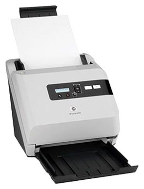 HP Scanjet 5000