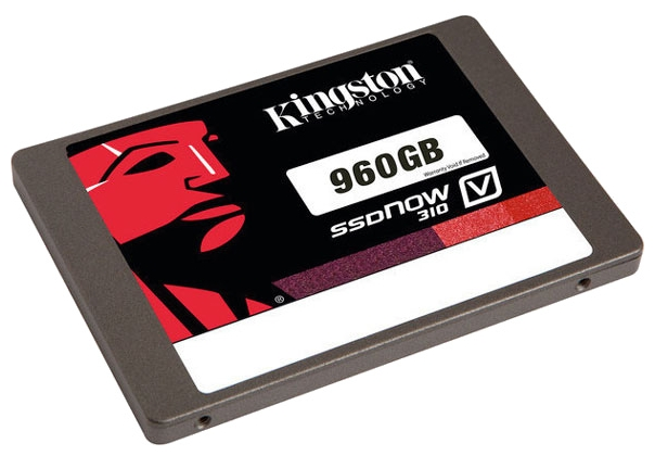 Kingston SV310S37A/960G